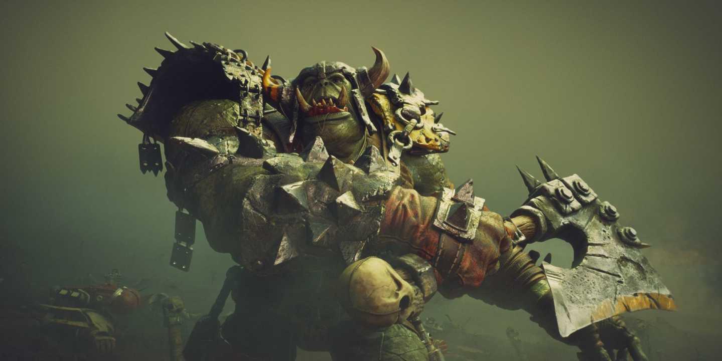 Dawn of War III – Gameplayszenen versprechen mehr als der Vorgänger