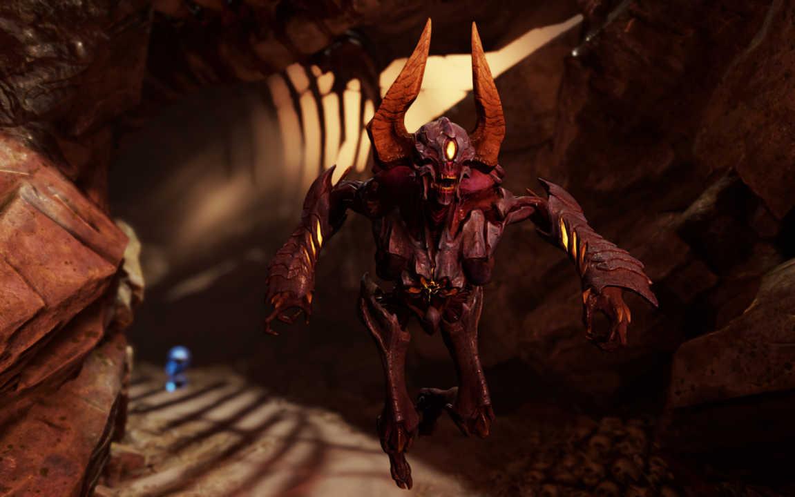 Doom – Auf dem Mars steppt der Dämon