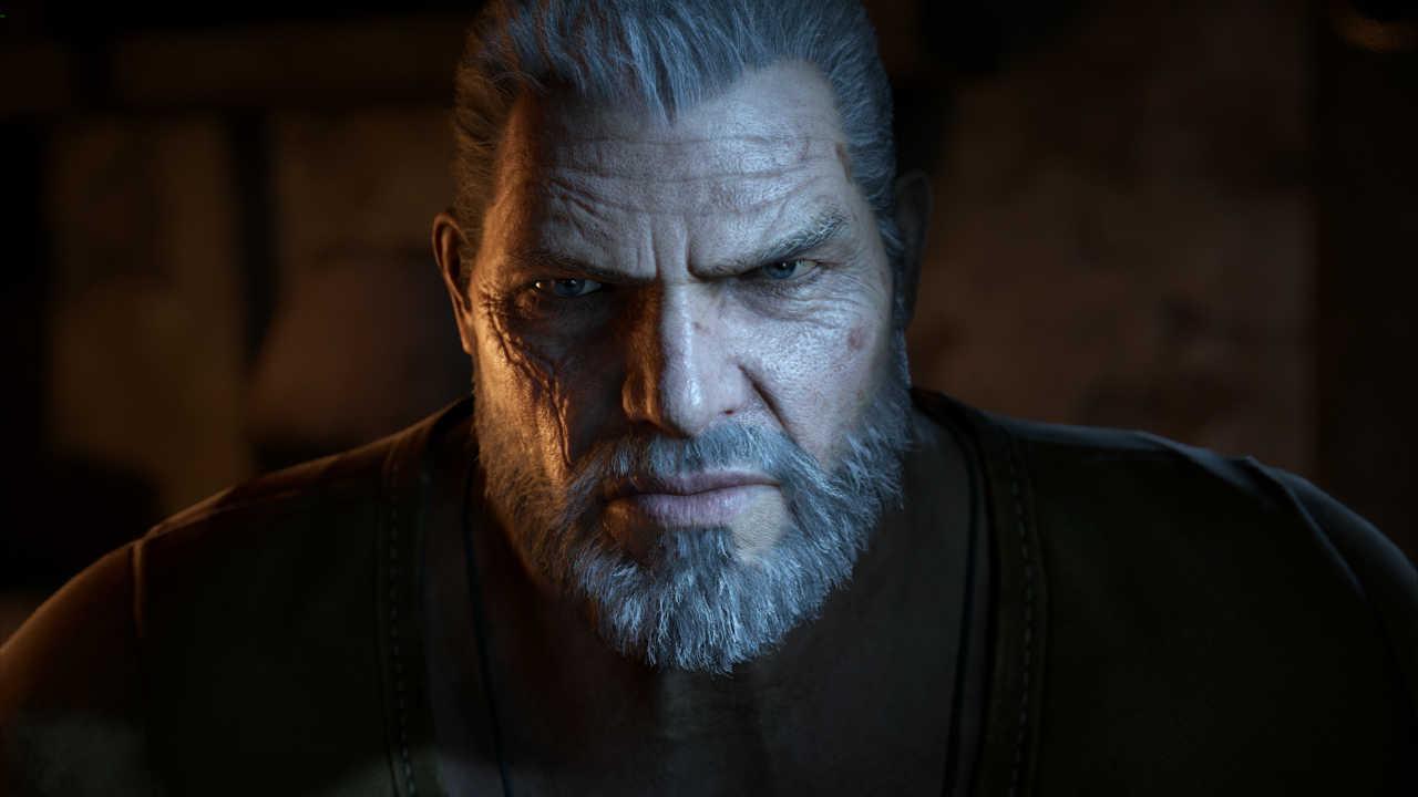 Gears of War 4 – Neues Video: Vierter Teil soll die Xbox One ausreizen