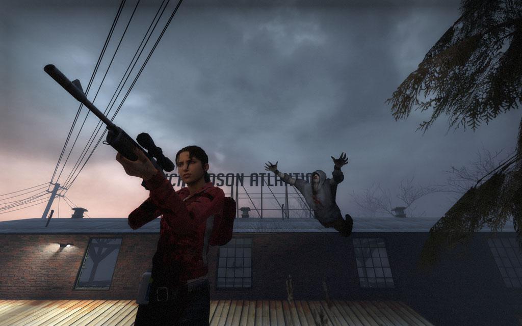 Left 4 Dead 3 – Teaser von Valve veröffentlicht