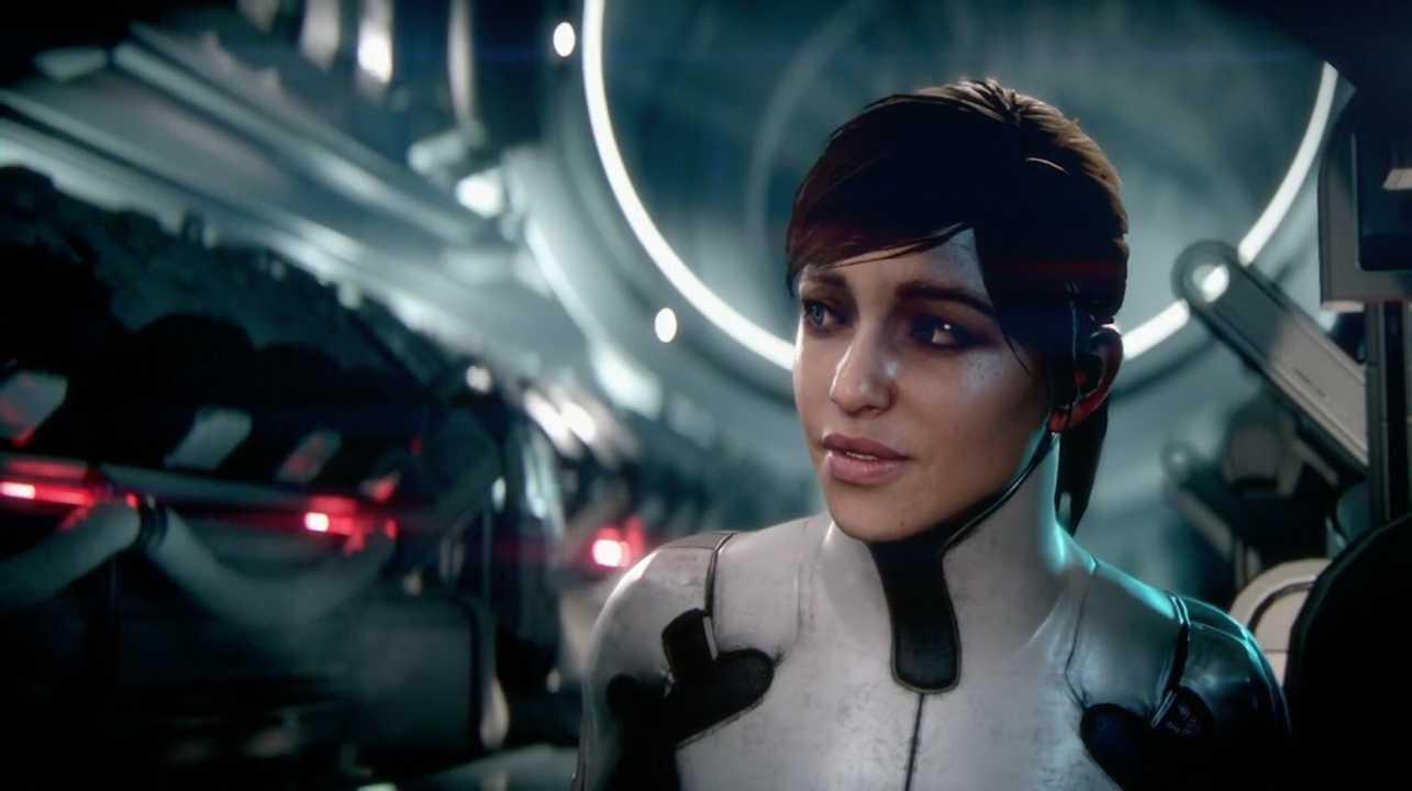 MASS EFFECT: Andromeda – Atemberaubende 4K-Tech-Demo