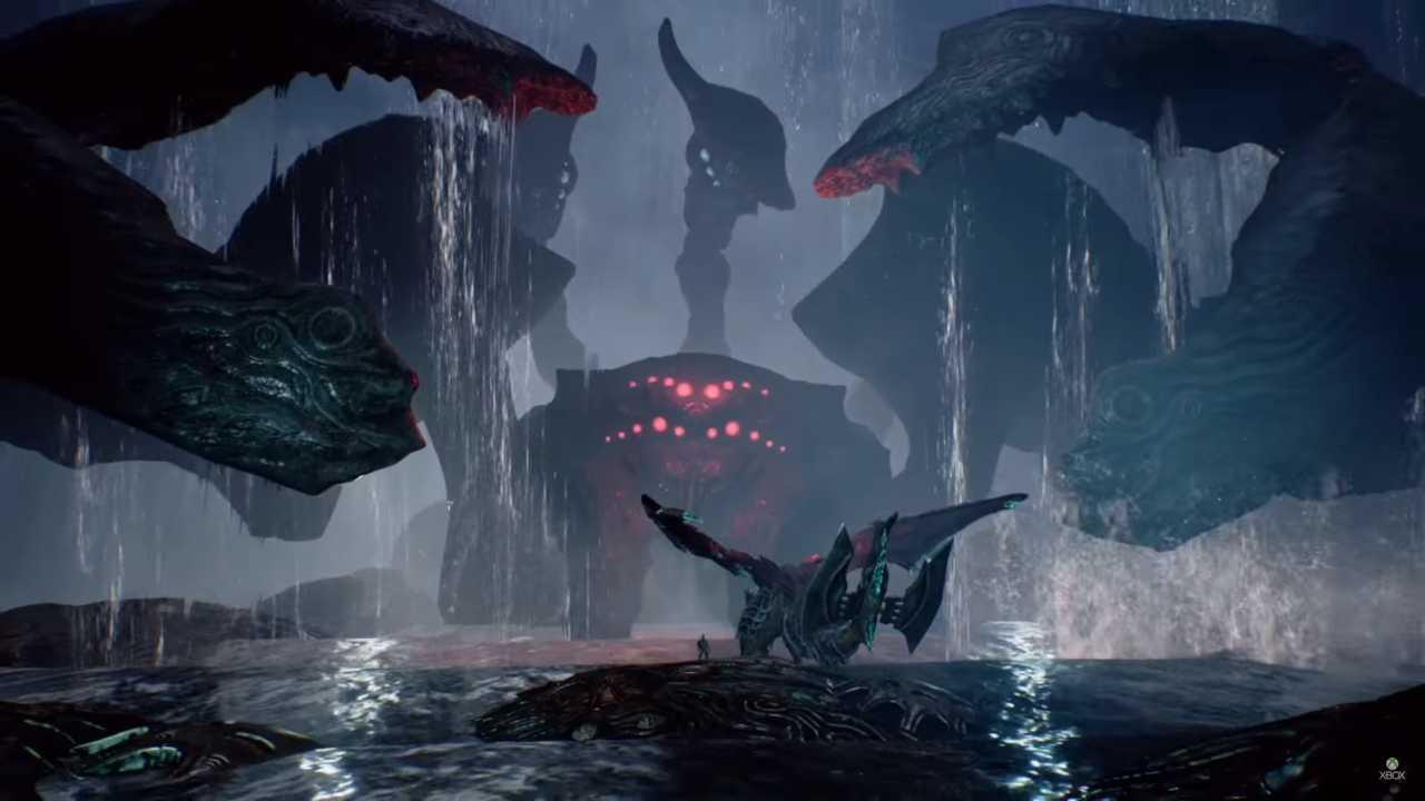 Scalebound: Koop-Kampf auf Drachen