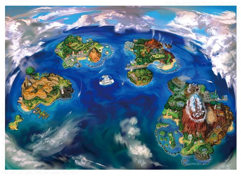 Pokémon SM – Trailer zeigt das neue Spiel von der schnittigen Seite