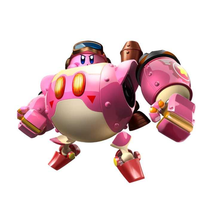 Kirby – Planet Robobot