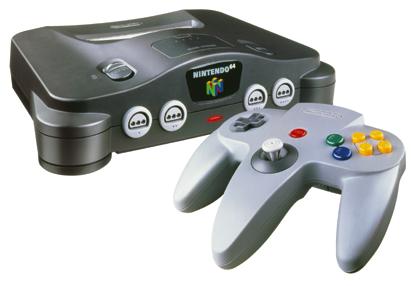 Der Nintendo 64 wird 20 Jahre alt