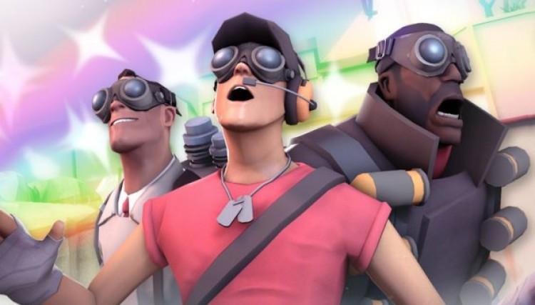 Ein Drittel von Valve arbeitet an VR