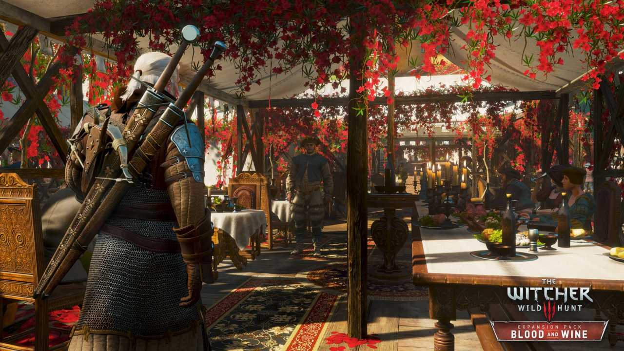 – Geralts letzter großer Hit!
