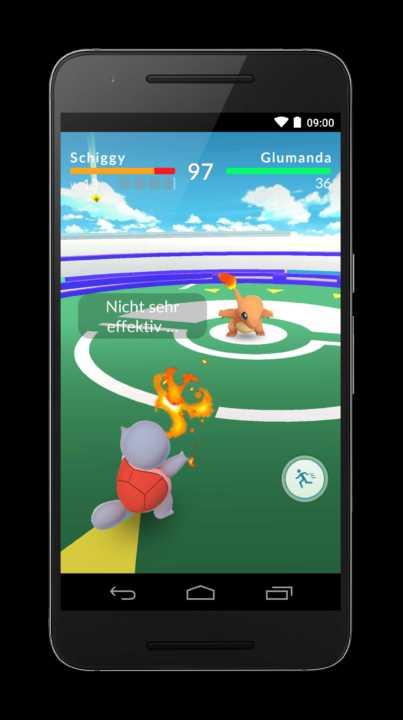 Pokémon GO: Update 0.41.2 / 1.11.2 verfügbar