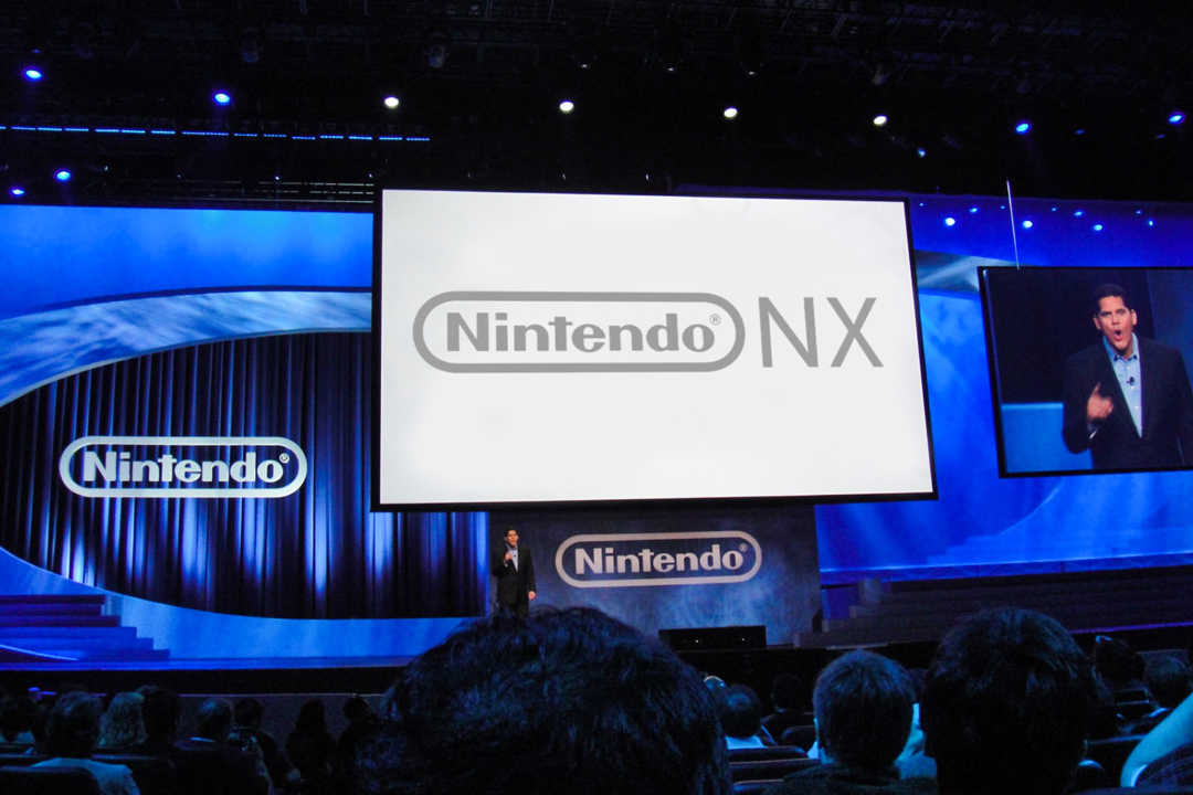 Nintendo NX – Release, Name und Line-Up leaked?