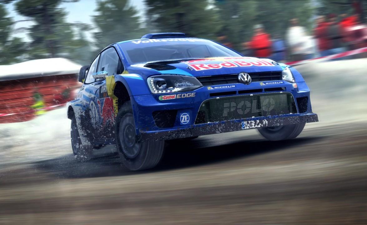 DiRT Rally bekommt Oculus-Update