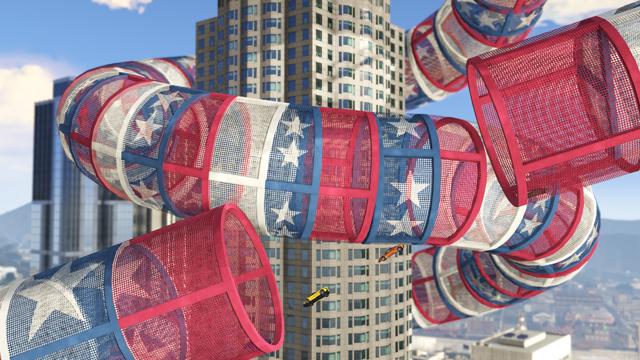 GTA Online – Cunning Stunts Update bald verfügbar
