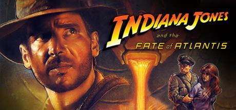 Indiana Jones and the Fate of Atlantis – Diese Fortsetzung werden wir leider nie spielen