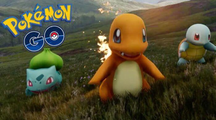Pokémon GO – Taubsi's für alle!