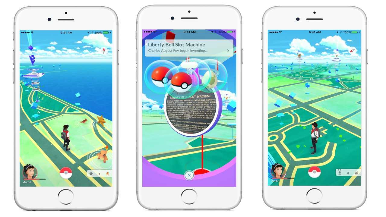 Jetzt geht's vor Gericht! Pokémon GO