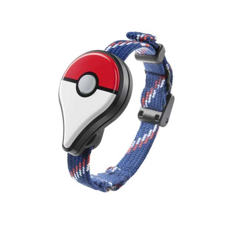 Pokémon GO – Pokémon GO Plus-Accesoire erscheint erst später