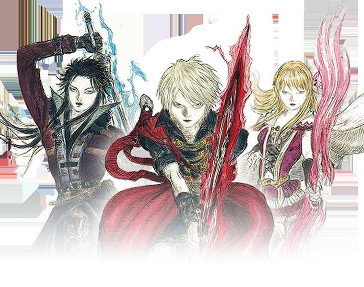Final Fantasy: Brave Exvius: Kostenloses Mobile-RPG jetzt verfügbar