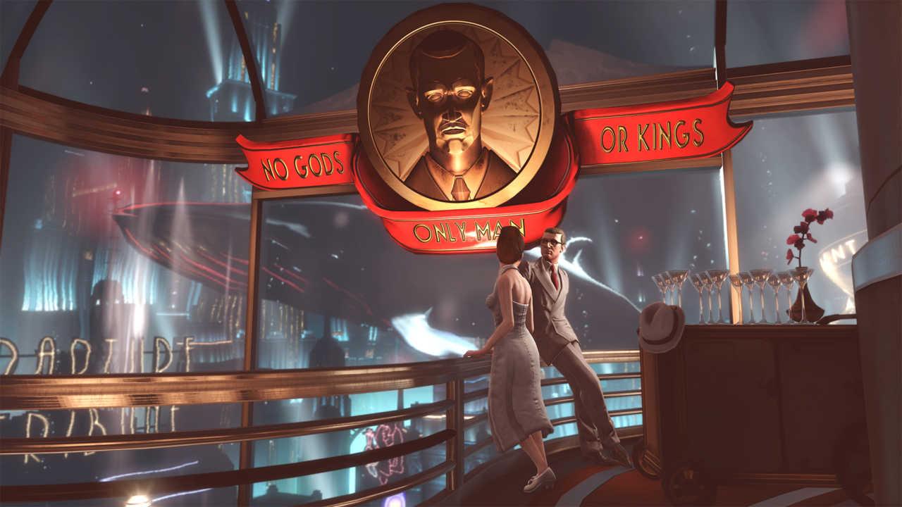 BioShock: The Collection – doch für den PC