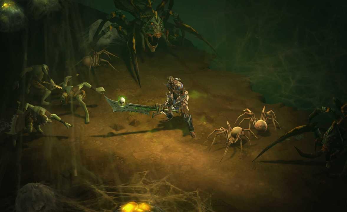 BlizzCon – Diablo erneut in Bedrängnis?