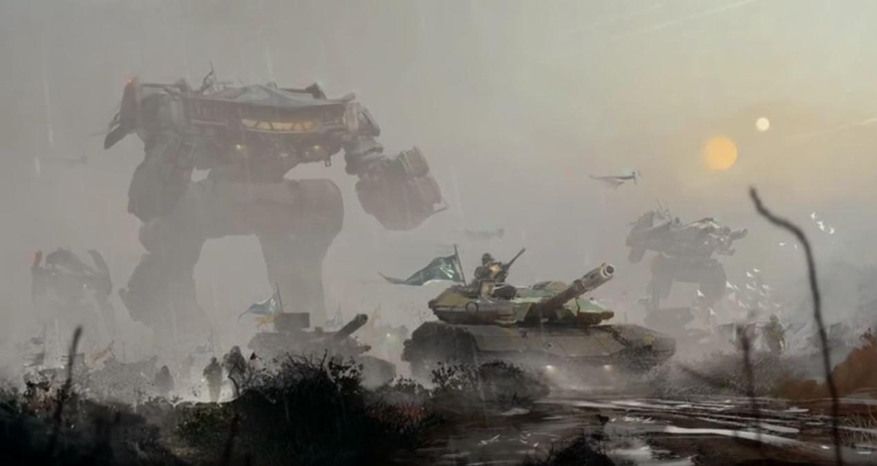 BattleTech – Neue Pre-Alpha Einblicke