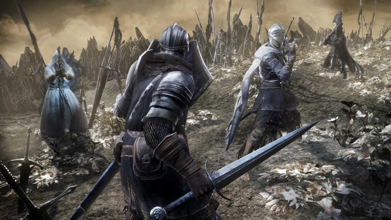 Dark Souls III – Ashes of Ariandel Trailer