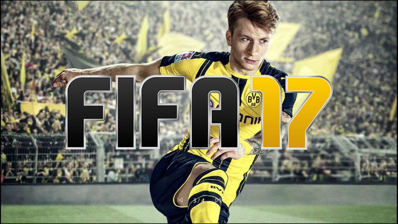 FIFA 17 schon heute zocken