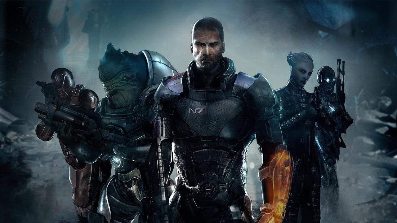 Mass Effect Andromeda – Umfangreichstes BioWare-Spiel bisher