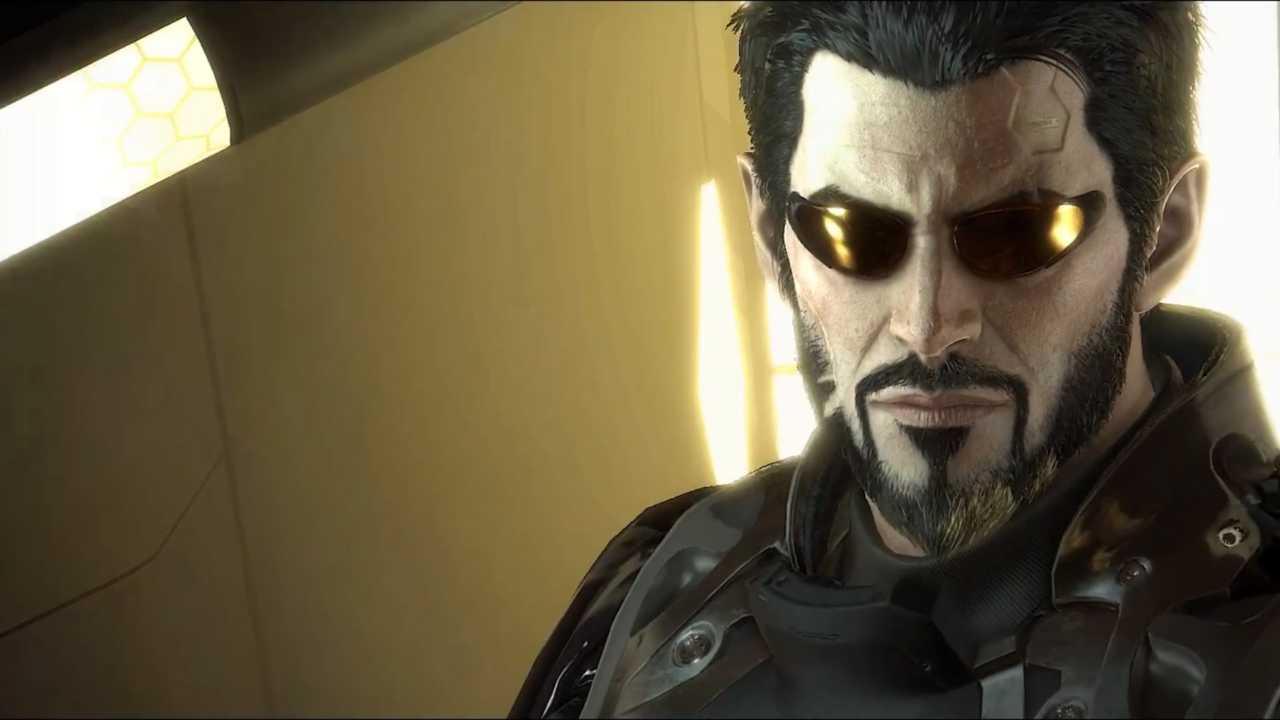 Cyborgs: Deus Ex: Mankind Divided kommt mit Eye-Tracking-Features!