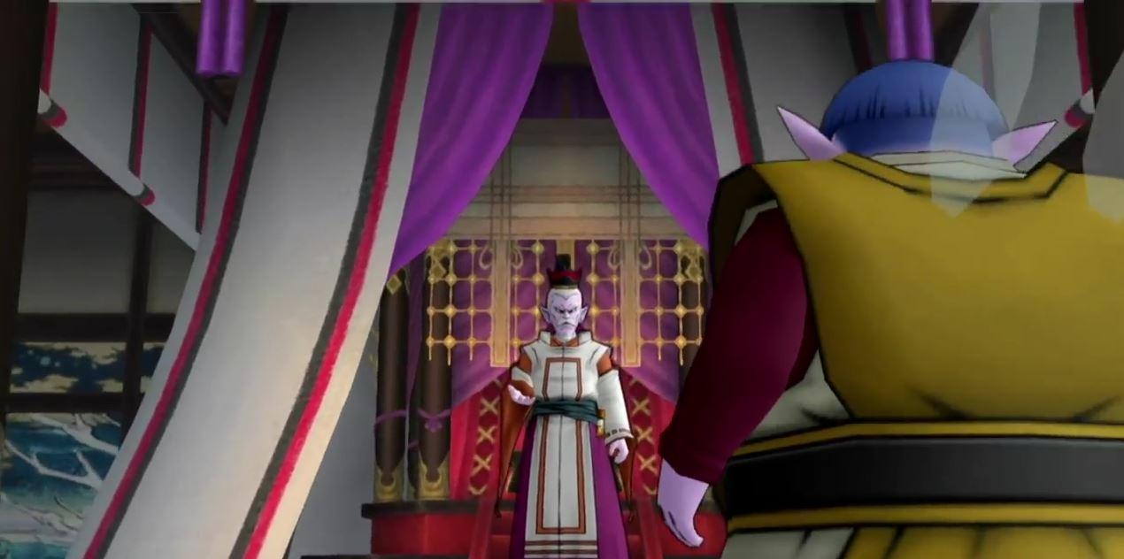 Dragon Quest X erscheint für Nintendo NX