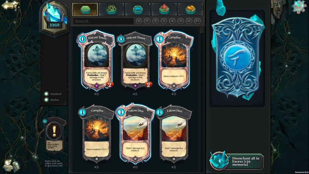 Faeria – Strategie-Kartenspiel goes Free-to-Play