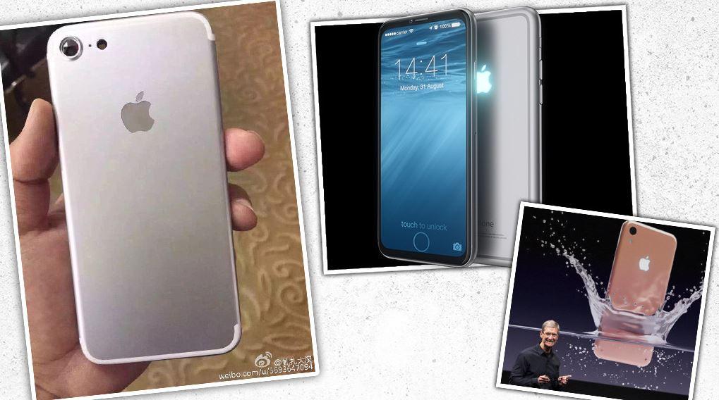 iPhone für die Festival Saison vorbereiten