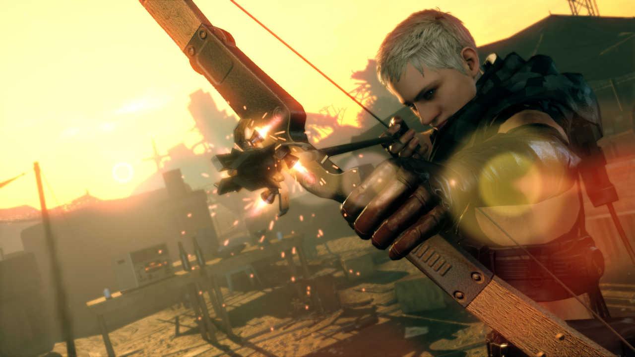 Metal Gear Survive: Konami kündigt Koop-Titel an