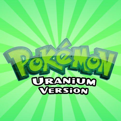 Nintendo verbietet Pokémon Uranium
