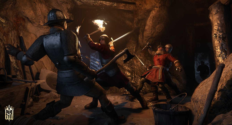 Kingdom Come Deliverance – Warhorse Studios unterzeichnet Co-Publishing Deal mit Deep Silver