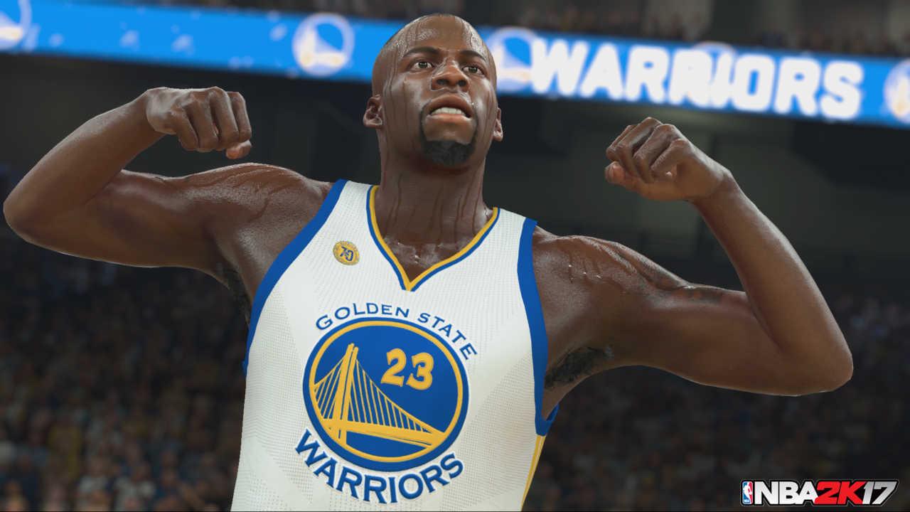 NBA 2K17 – MyCareer Kampagne im Trailer
