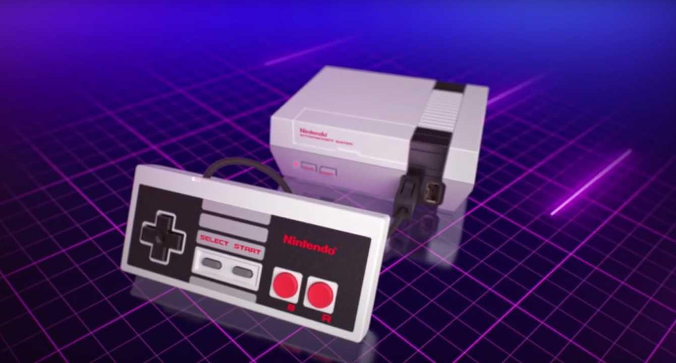 Nintendo Classic Mini: Zurück in die glorreichen 8-Bit Zeiten