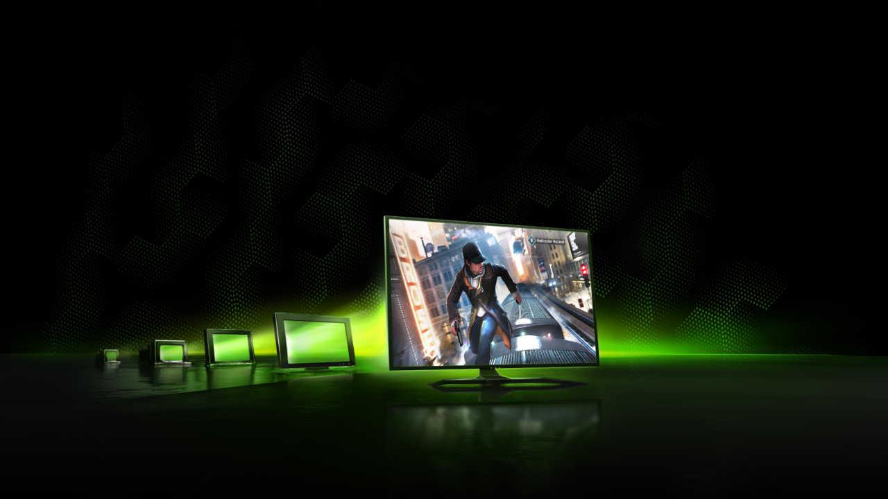 NVidia Geforce Experience 3.0: Update