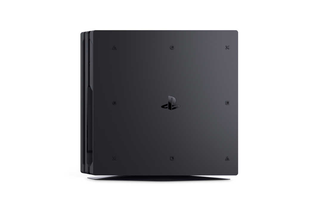 PS4 Pro: Neuer Look und Hardwareänderungen