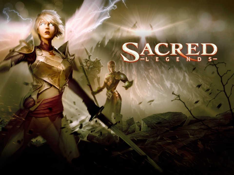 Sacred Legends – RPG für unterwegs