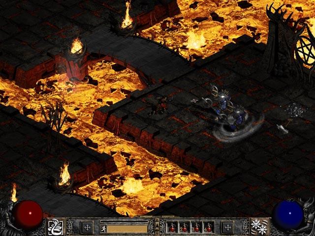 Diablo 2 als HD-Remake