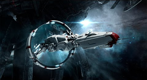 EVE Online wird teilweise Free-to-play