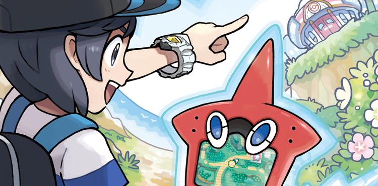 Pokémon GO Buddysystem kommt!