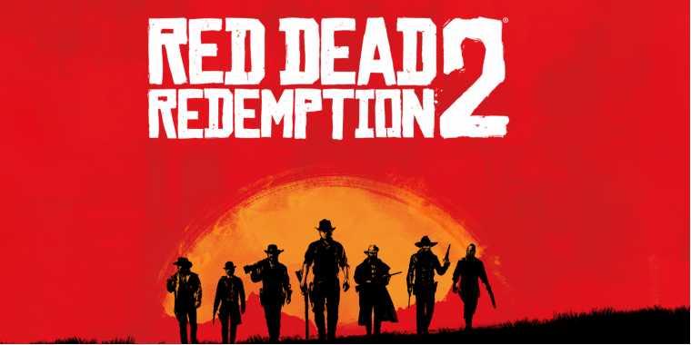 Red Dead Redemption 2 – Offizielle Ankündigung