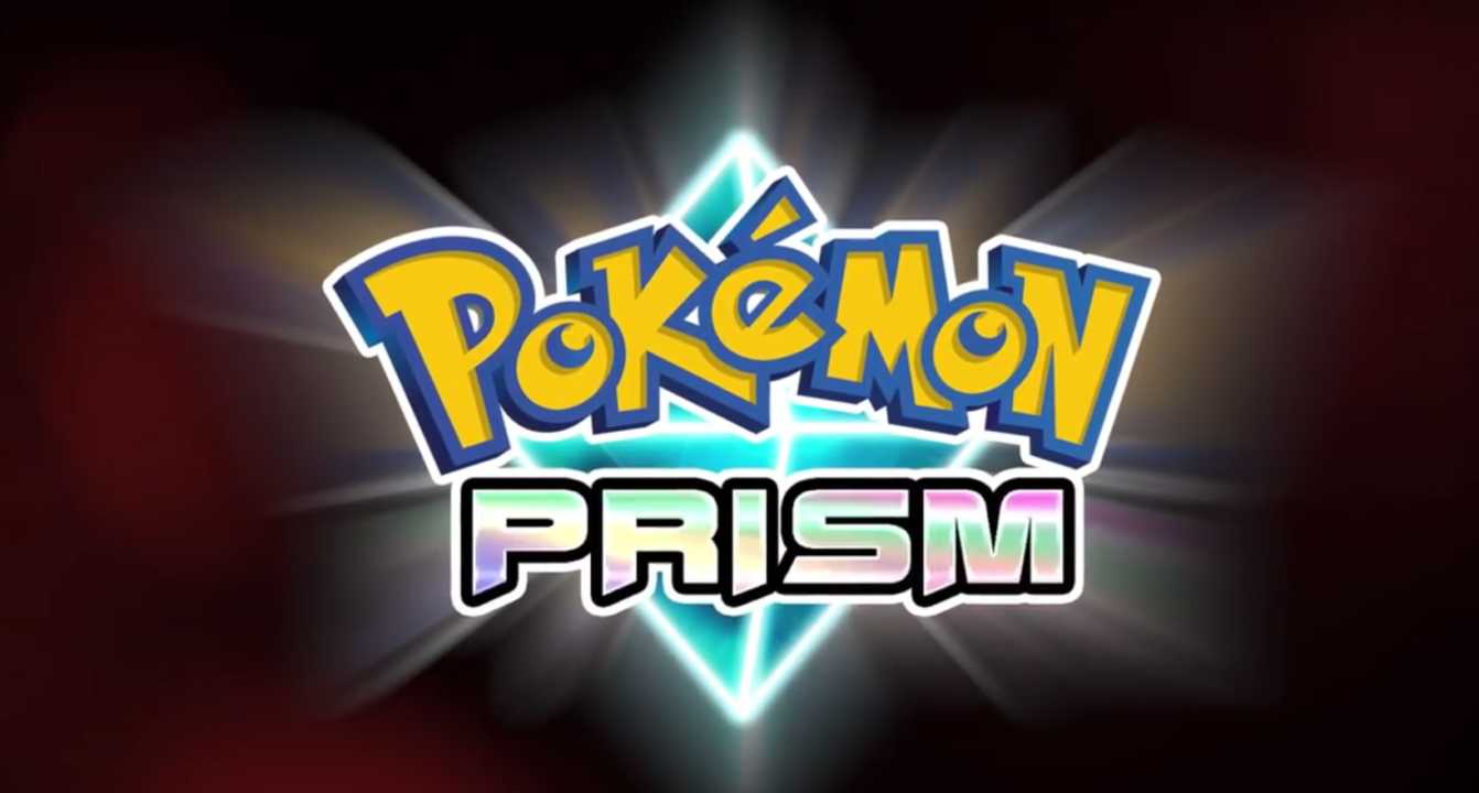 Pokémon Prisma: Originelles Fanprojekt