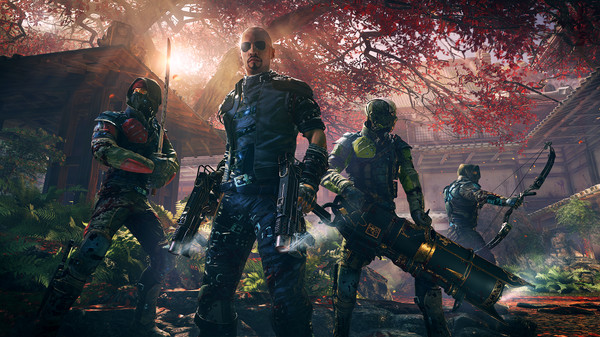 Shadow Warrior 2 – Launch-Trailer zum Release