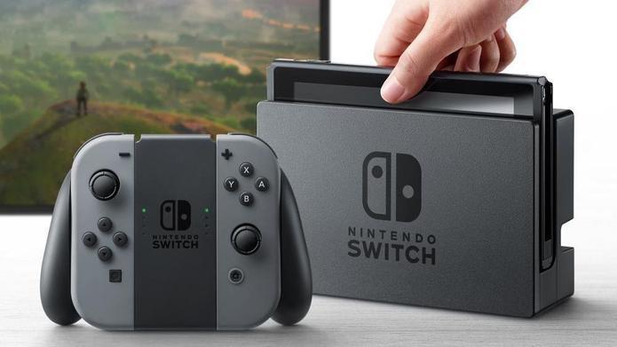 Nintendo Switch: Rettung für das Batterieproblem