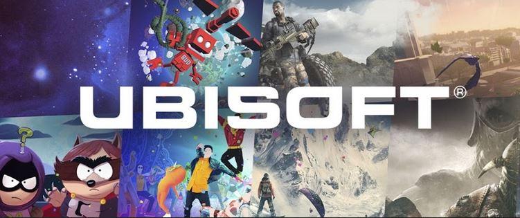 Ubisoft mit großer Geburtstagsparty