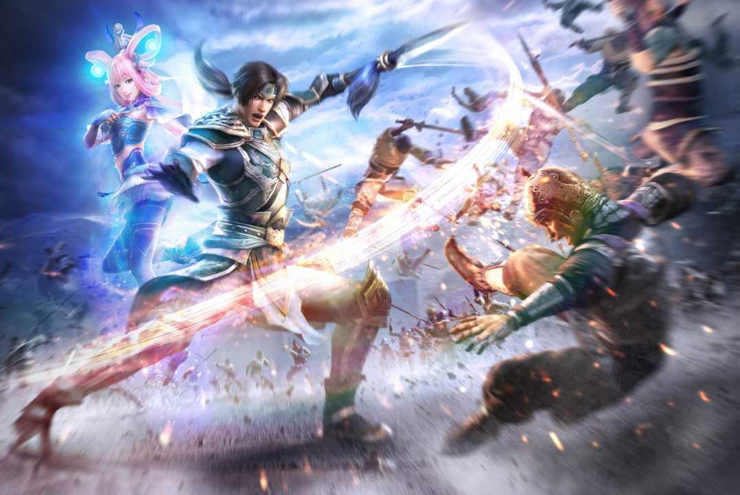 Dynasty Warriors: Godseekers – Trailer mit Release-Datum veröffentlicht