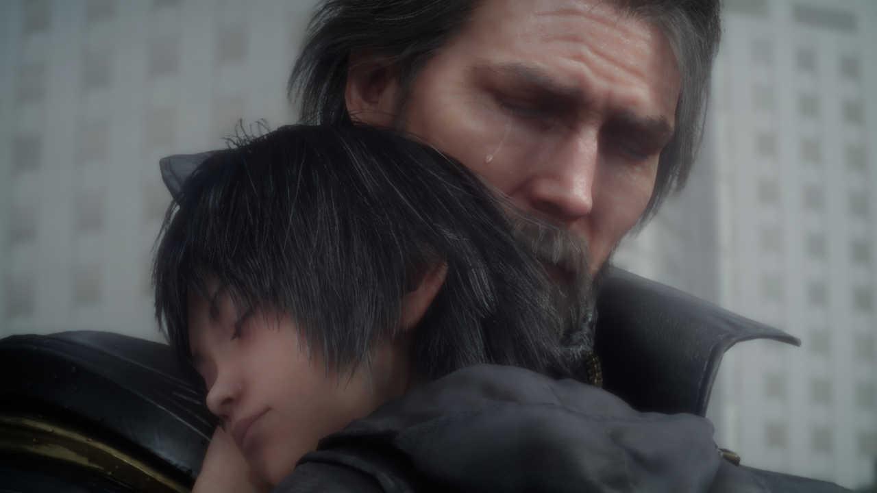 Final Fantasy XV: Schlechteste Verkaufszahlen in Japan seit Final Fantasy III