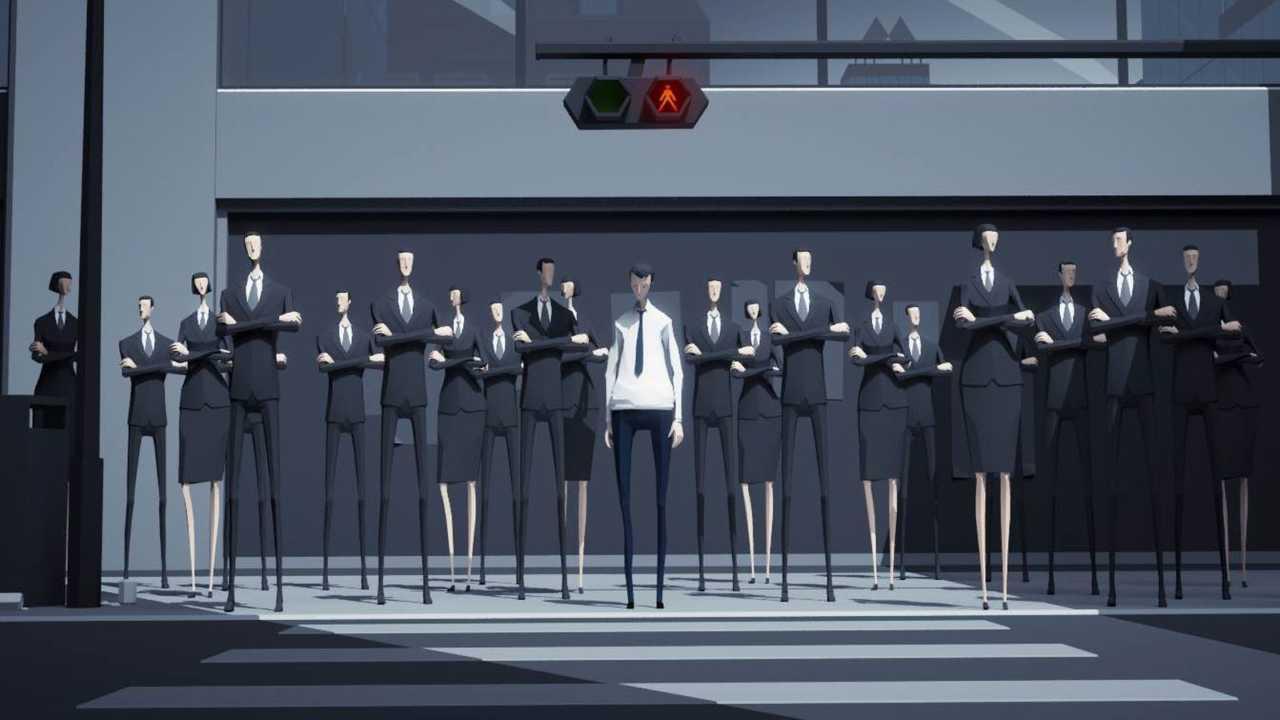 Mosaic – Alltags-Simulator mit Teaser angekündigt