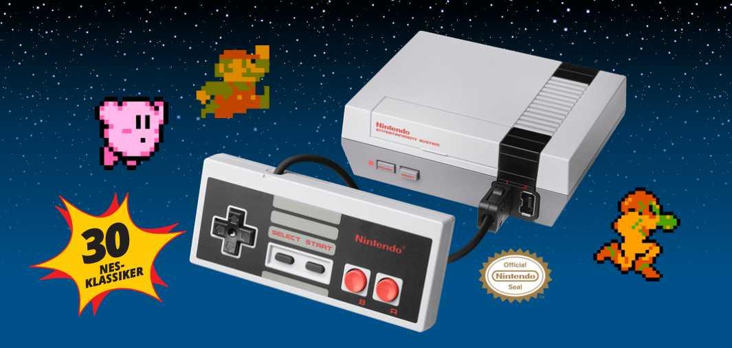 NES Classic Mini: Keine Wundertüte…